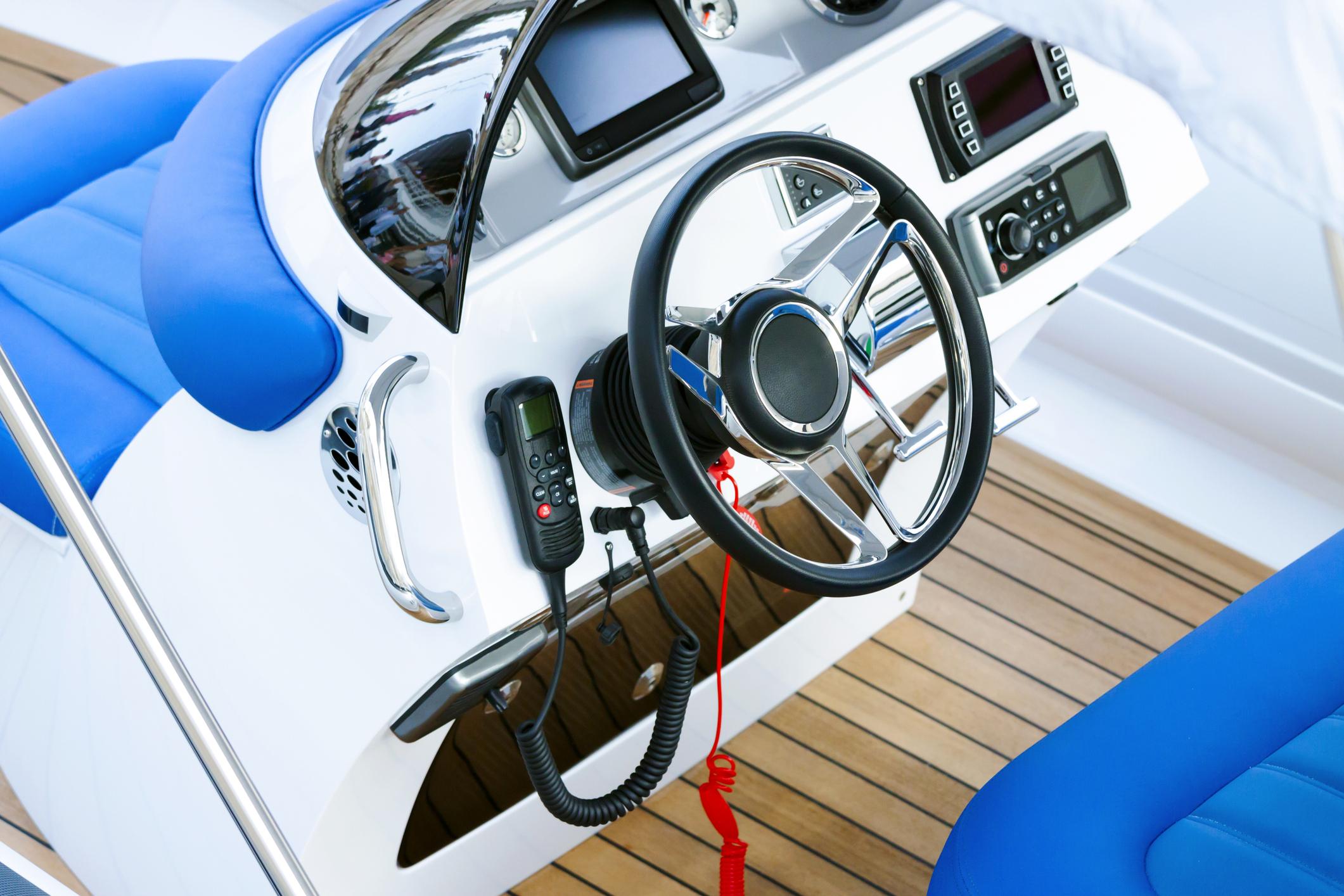 Hva bør man huske på når man kjøper båt